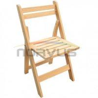 Sillas de madera para eventos al mejor precio