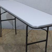 Vendo mesas para conferencias
