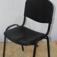 Vendo sillas de plastico para salas de espera
